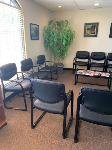 Opioid addiction treatment center