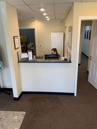 Opiate Treatment Center